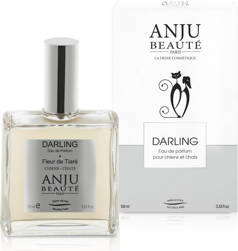 ANJU Eau de parfum Darling Fleur de Tiaré
