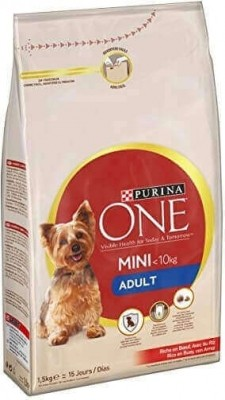 Purina ONE Mini Chien Adulte