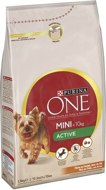 PURINA ONE MINI Active