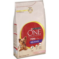 Purina ONE Mini Chien Delicate