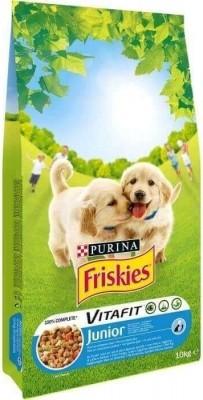 Friskies pour chien Junior