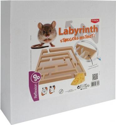 Tyrol - Labyrinthe pour hamster