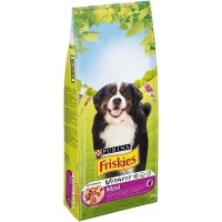 Friskies Vitafit Maxi Chien Adulte