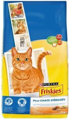 Friskies pour chat Adulte