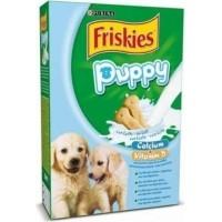 Friandises Friskies Puppy biscuits au lait pour chiot