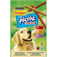 Friandises Friskies Picnic Variety bâtonnets pour chien