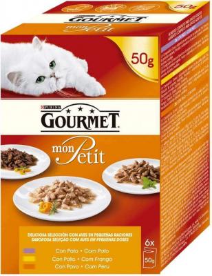 Gourmet Mon Petit : Repas en petite portion