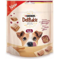 Friandises DeliBakie Rolls Biscuits Chien Adulte