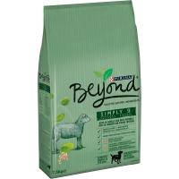PURINA Beyond Simply 9 Cordeiro e Cevada para Cães Adultos