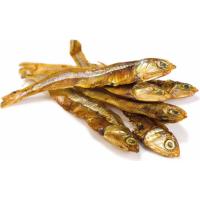 Natural Snacks poissons séchés
