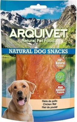 Natural Snacks Filet de Poulet