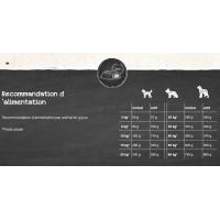 Belcando Cordeiro & Arroz para Cães Adultos Sensíveis