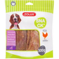 Zolux Friandises Filet de poulet pour chiens