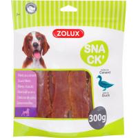 Zolux Friandises Filet de canard pour chiens