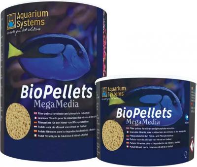 Reef Evolution Bio Pellets pour aquarium marin