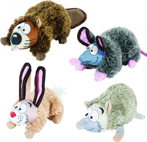 jouet peluche sonore friends pour chiens peluche et doudou pour chien. Black Bedroom Furniture Sets. Home Design Ideas