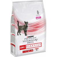 PRO PLAN Veterinary Diets Feline DM St/Ox Diabetes Management