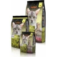 Leonardo GF à la volaille sans céréales pour chat adulte