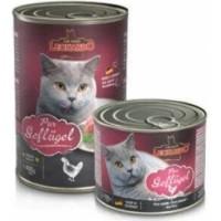 Leonardo Quality Selection pour chat adulte - 4 saveurs au choix