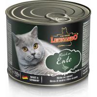 Leonardo Quality Selection voor volwassen katten - 5 smaken