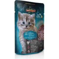 Leonardo Kitten Finest Selection pour chaton à la volaille