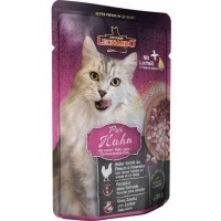 Leonardo Finest Selection en sachet pour chat adulte - 3 saveurs au choix