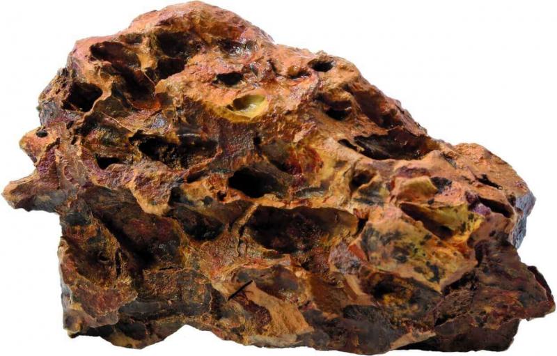 Dragon Rock Roches naturelles pour aquascaping