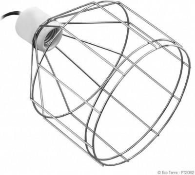 Soporte de bombilla Wire Light para colgar