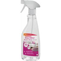 Spray Stop Odeurs, nettoyant et désodorisant