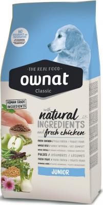 OWNAT Classic Junior pour chiot