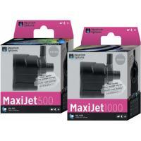 Pompa ad acqua Maxi-Jet 500 e 1000