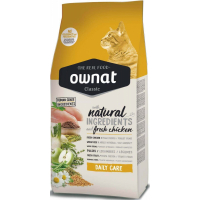 OWNAT Classic Daily Care pour chat adulte
