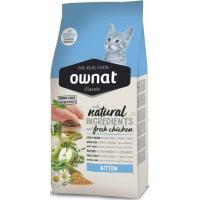 OWNAT Classic Kitten für Kätzchen