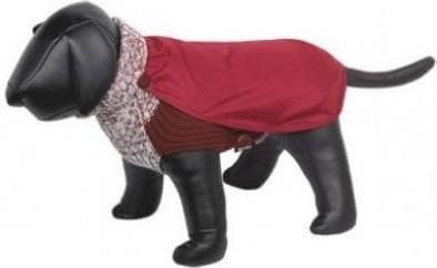 Pull pour chien Fargo rouge