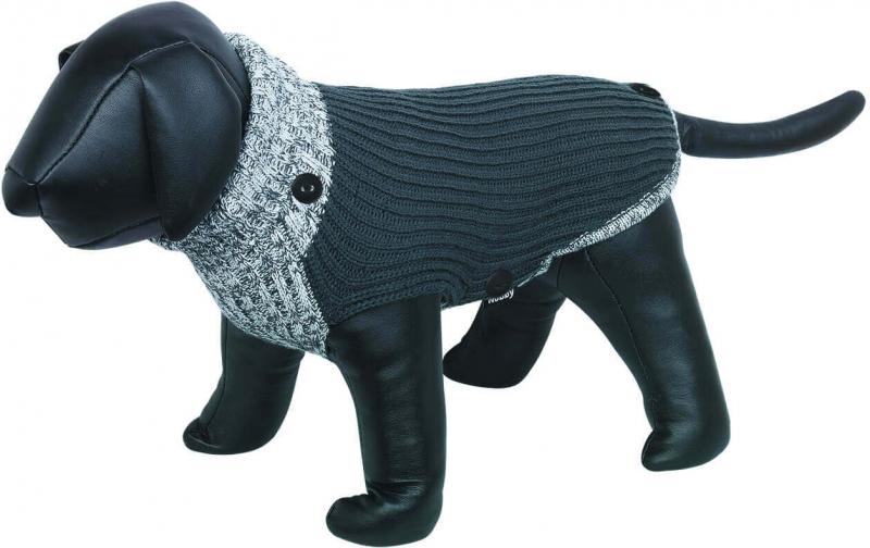 Pull pour chien Fargo gris