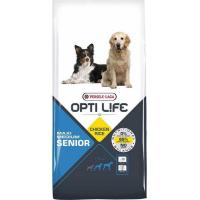 OPTI LIFE Senior Medium & Maxi