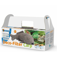 Deco Filter Koi Superfish pour bassin
