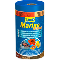 Tetra Marine Menu