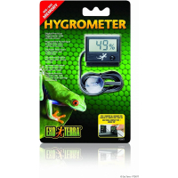 Digitale hygrometer Exo-Terra