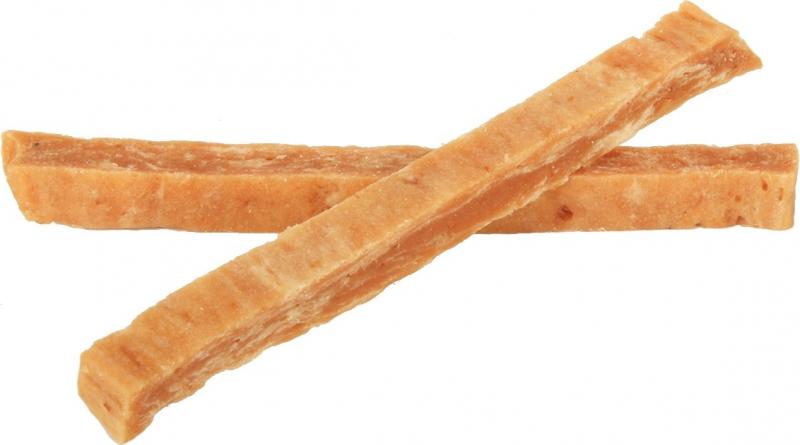 Friandises 100% Naturelles Tendres Lamelles de Saumon & Cabillaud DAILYS