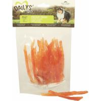 DAILYS - Friandises 100% Naturelles Tendres Lamelles de Poulet