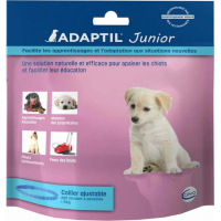 Collier anti-stress ADAPTIL Junior (1)