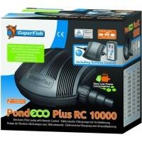 Pompe PondEco Plus RC avec contrôleur pour bassin