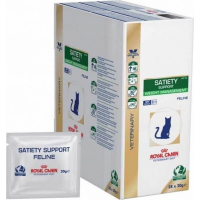 Royal Canin Veterinary Diet Satiety Support en sachet pour chat