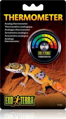 Termómetro analógico Exo Terra