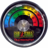 Thermomètre analogique pour terrarium Exo Terra