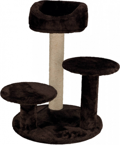 arbre chat trixie orla pour chaton arbre chat. Black Bedroom Furniture Sets. Home Design Ideas