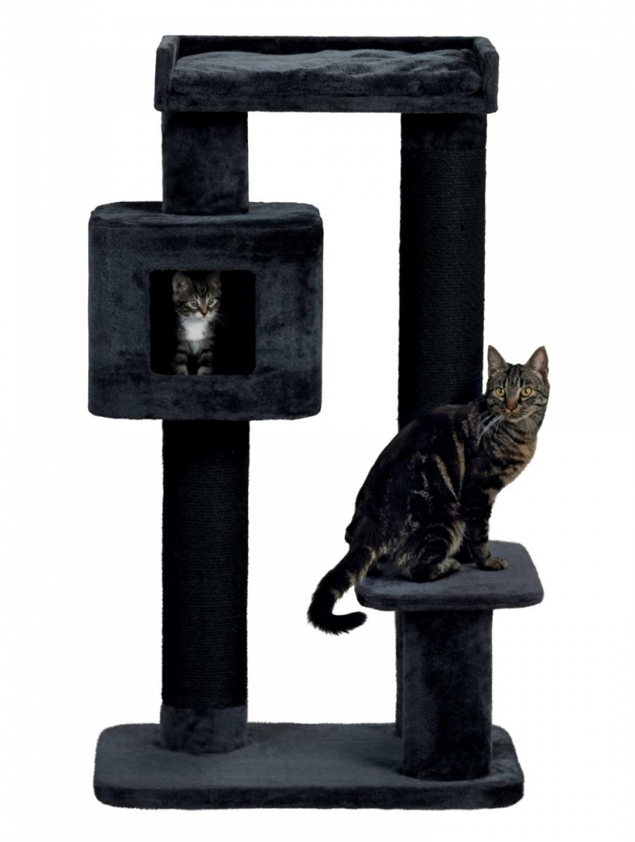 arbre chat xxl trixie izan arbre chat. Black Bedroom Furniture Sets. Home Design Ideas