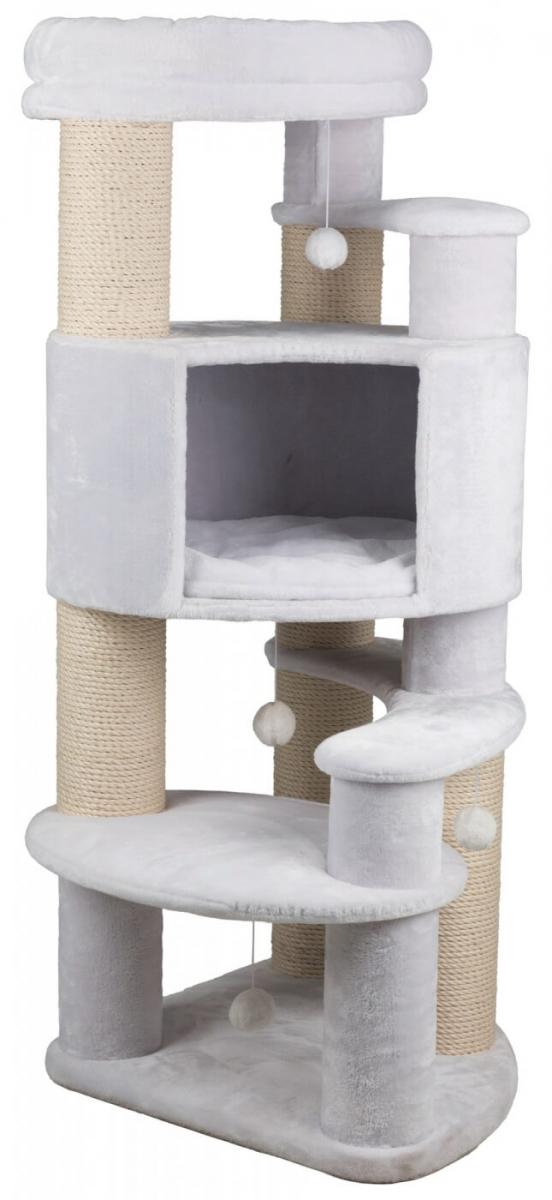 arbre chat xxl trixie zita arbre chat. Black Bedroom Furniture Sets. Home Design Ideas