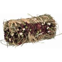 Balle de foin TRIXIE PURE NATURE avec betterave et panais